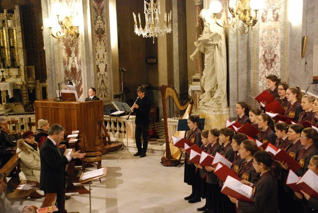 Natale in Musica 2007
